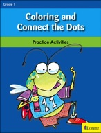 Coloring and Connect the Dots