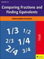 Comparing Fractions and Finding Equivalents