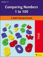 Comparing Numbers 1 to 100