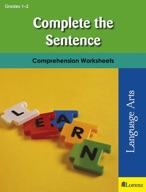 Complete the Sentence