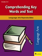 Comprehending Key Words and Text