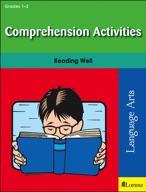 Comprehension Activities