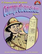 Comprehension Gr 3 (Enhanced eBook)