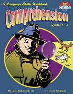 Comprehension Grades 1-2 (Enhanced eBook)