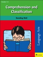 Comprehension and Classification