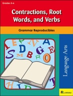 Contractions, Root Words, and Verbs