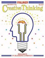 Creative Thinking (Enhanced eBook)