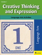 Creative Thinking and Expression