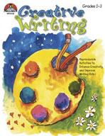 Creative Writing Gr 2-3 (Enhanced eBook)