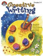 Creative Writing Gr 3-4 (Enhanced eBook)