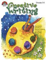 Creative Writing Gr 5-6 (Enhanced eBook)