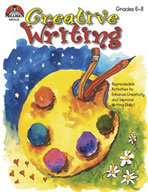Creative Writing Gr 6-8