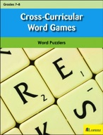 Cross-Curricular Word Games