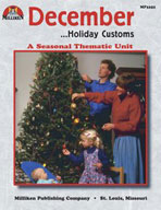 December (Enhanced eBook)
