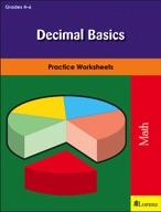 Decimal Basics