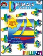 Decimals (Enhanced eBook)