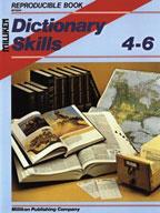 Dictionary Skills: Grades 4,5,6 (Enhanced eBook)