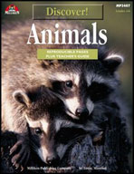Discover! Animals (Enhanced eBook)