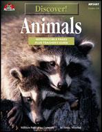 Discover! Animals (Enhanced eBook)