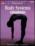 Discover! Body Systems (Enhanced eBook)