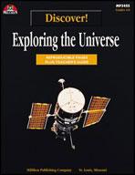 Discover! Exploring The Universe (Enhanced eBook)