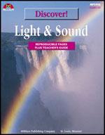 Discover! Light & Sound (Enhanced eBook)