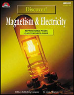 Discover! Magnetism & Electricity (Enhanced eBook)