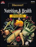 Discover! Nutrition & Health