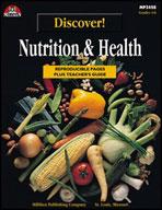 Discover! Nutrition & Health (Enhanced eBook)