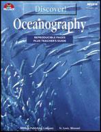 Discover! Oceanography (Enhanced eBook)