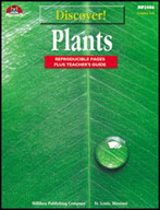 Discover! Plants (Enhanced eBook)