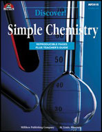Discover! Simple Chemistry (Enhanced eBook)