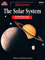 Discover! Solar System (Enhanced eBook)