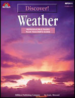 Discover! Weather (Enhanced eBook)