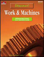 Discover! Work & Machines