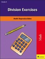 Division Exercises