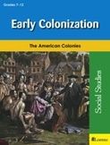 Early Colonization
