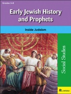 Early Jewish History and Prophets