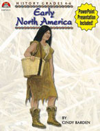 Early North America