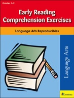 Early Reading Comprehension Exercises
