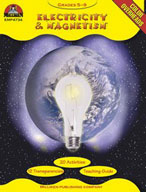 Electricity and Magnetism (Enhanced eBook)