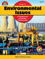 Environmental Issues (Enhanced eBook)