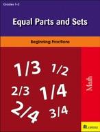 Equal Parts and Sets