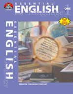 Essential English: Grade 1