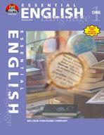 Essential English: Grade 1 (Enhanced eBook)