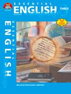 Essential English: Grade 3 (Enhanced eBook)