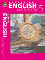 Essential English: Grade 5 (Enhanced eBook)