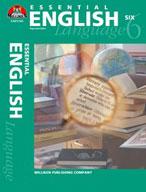 Essential English: Grade 6 (Enhanced eBook)