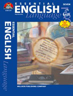 Essential English: Grades 7,8