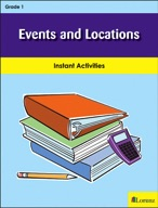 Events and Locations
